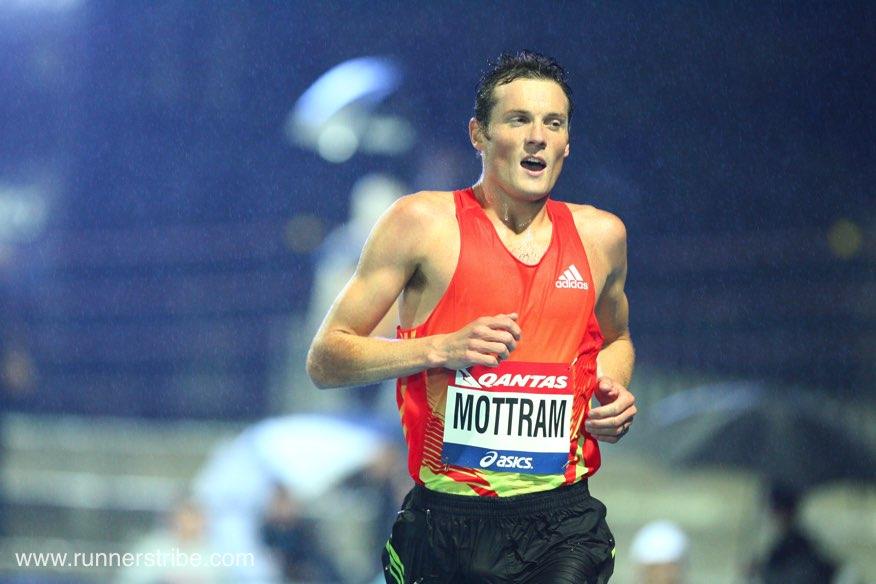 Melbourne Track Classic 2012: Photo by Jarrod Partridge