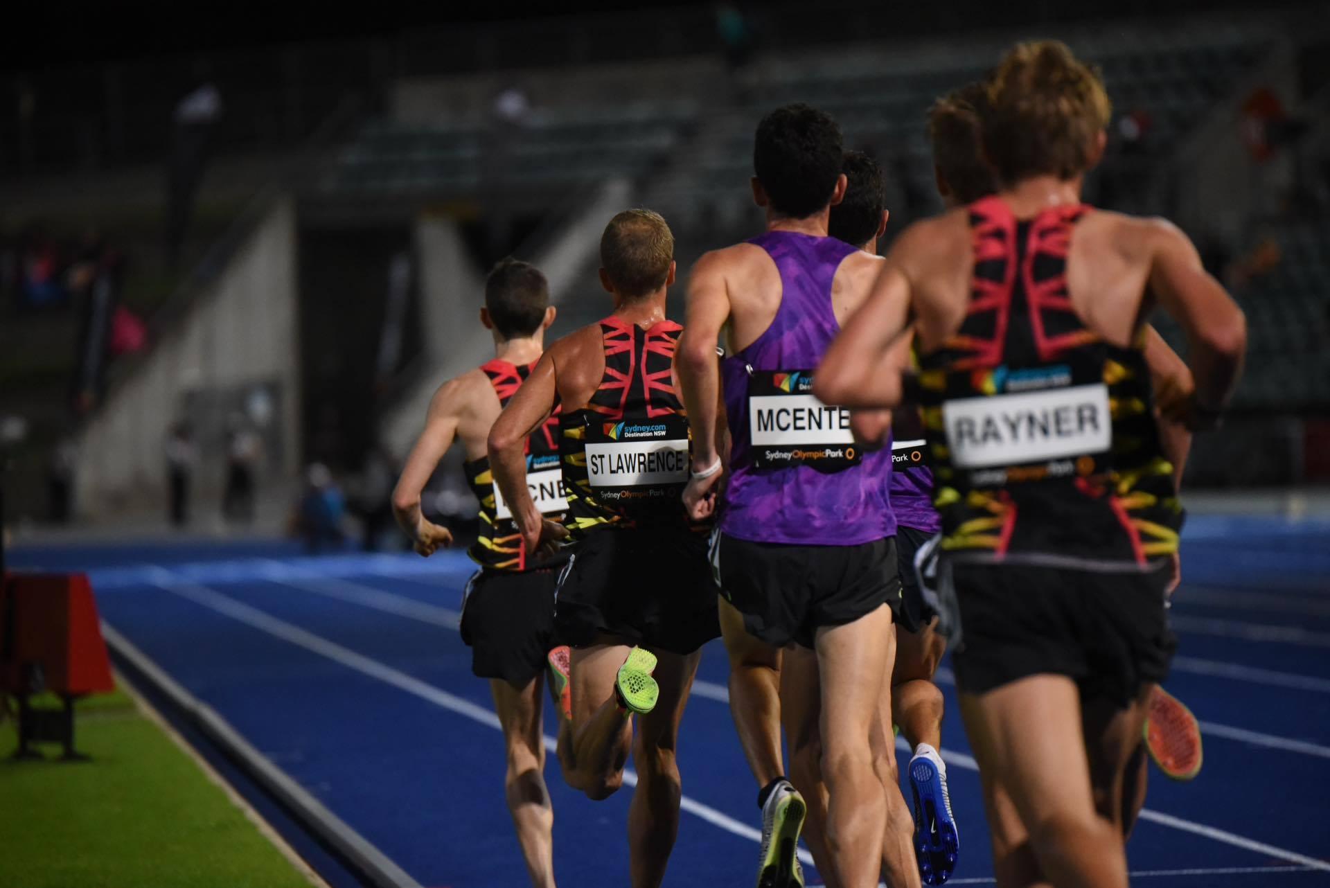 National 5000m final 2016: Photo by Sam Strutt