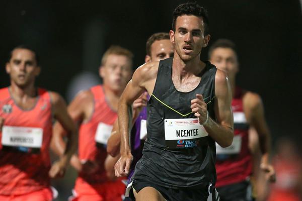 Sam McEntee: Hunter TC 2016