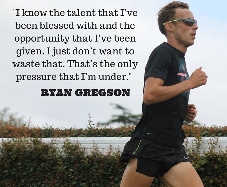 Read the #littleking Ryan Gregson's Road to Rio interview here.