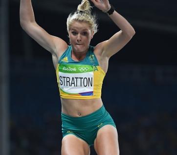 Brooke Stratton