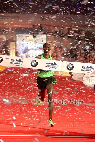 2011 BMW Frankfurt Marathon Frankfurt, Germany October 30, 2011 www.Photorun.NET