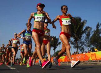 IAAF Race Wallking Challenge