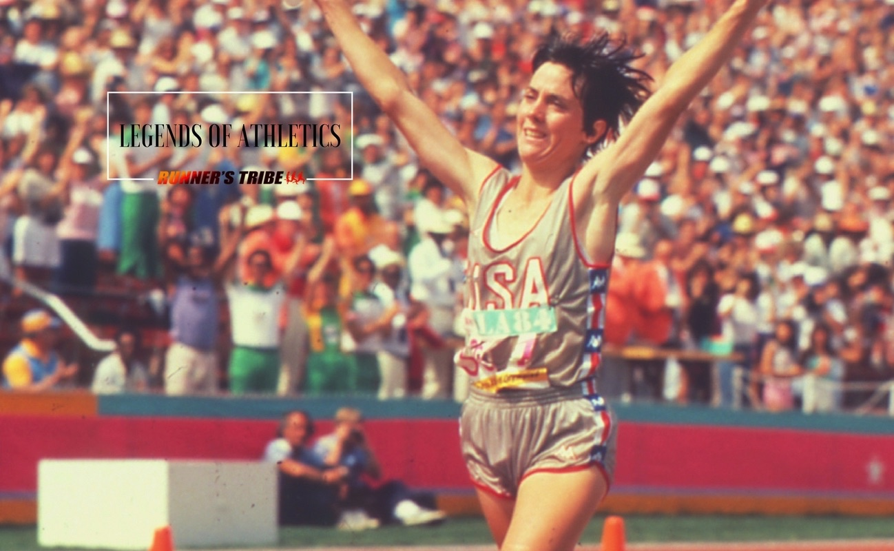Discussion on this topic: Lilian Bond, joan-benoit-samuelson-olympic-medal-in-marathon/