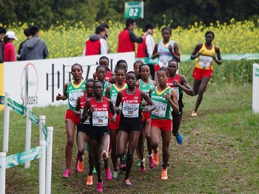 26da056167 One month to go – IAAF World Cross Country Championships Kampala 2017