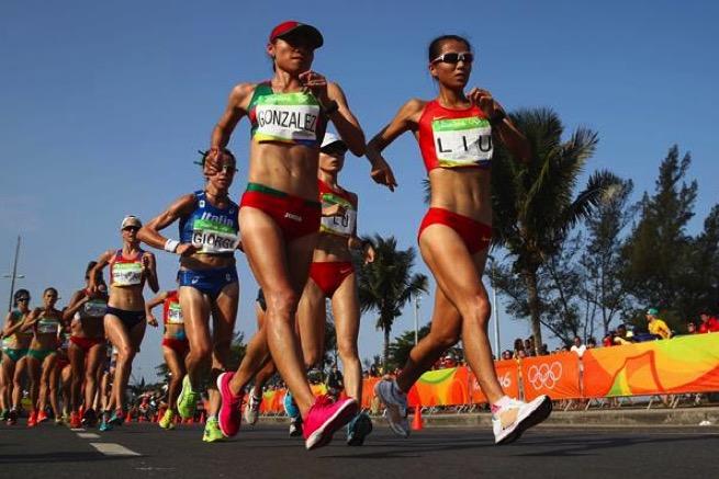 IAAF Race Walking Challenge