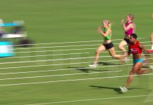 Easter favourites triumph 2017 stawell gift runners tribe video womens stawell gift saturday heats 2017 negle Image collections
