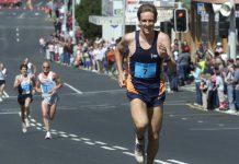 Turning 40: Written by Australian 50km record holder Mark