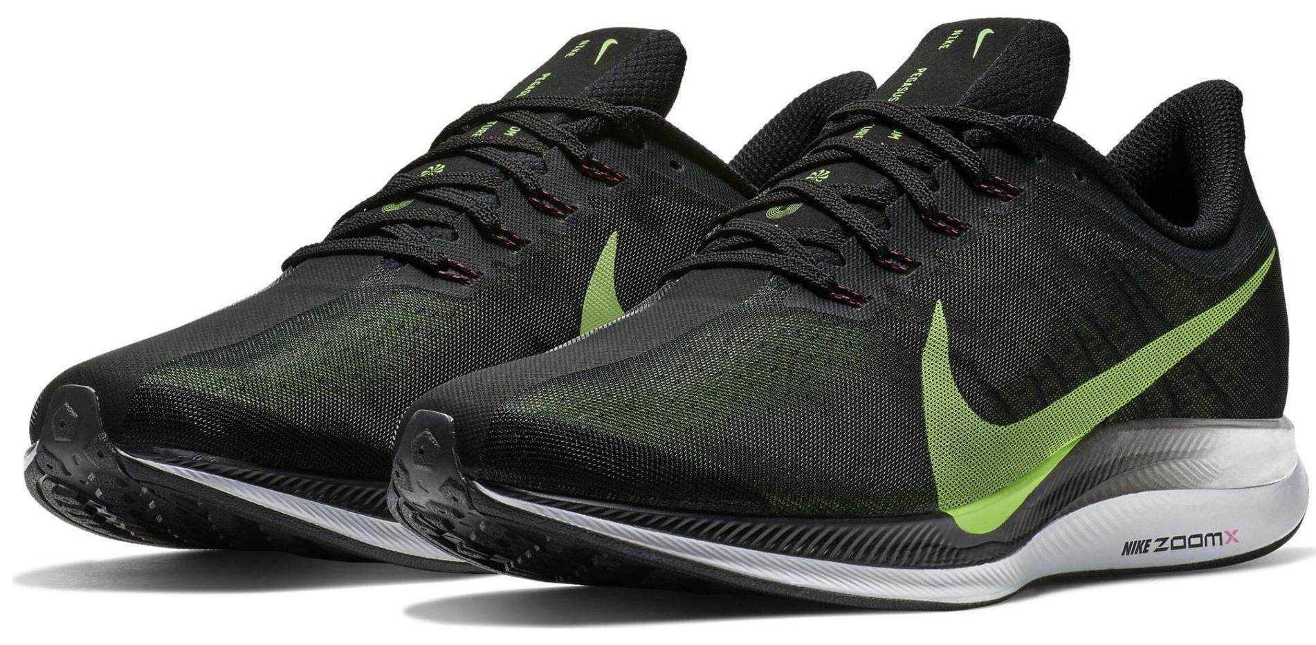 Running Shoe Reviews: Nike Zoom Pegasus 35 Turbo - Runner's ...