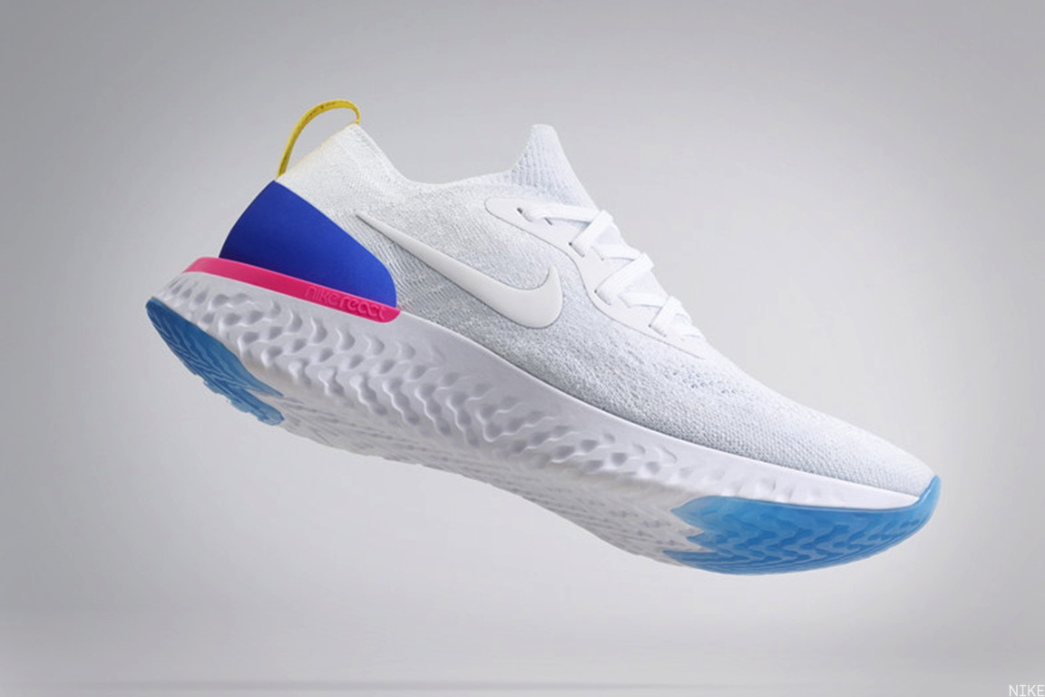 abfc2f5ec8fbf Running Shoe Reviews  Nike Epic React - Runner s Tribe