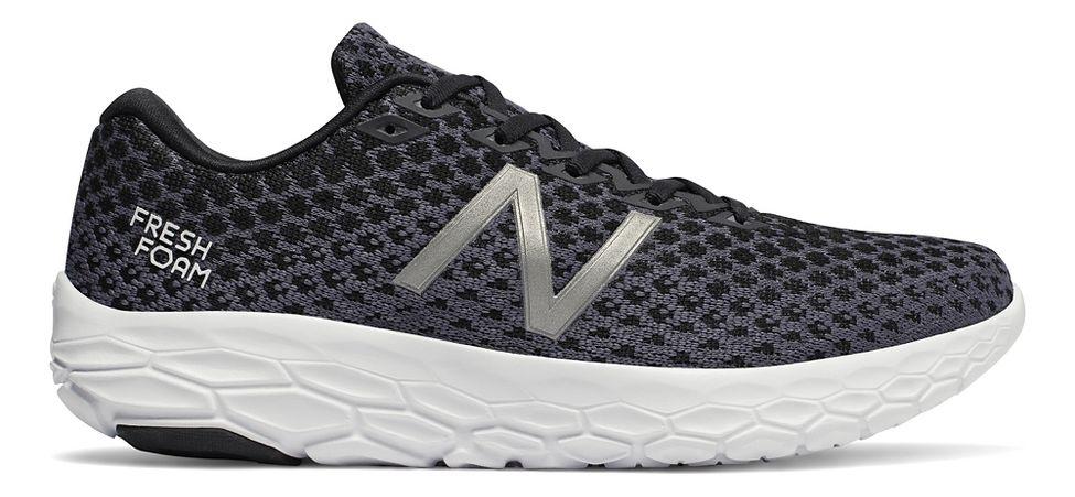 Running Shoe Reviews: Fresh Foam Beacon