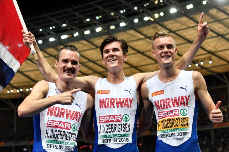 """We will be the best"""" - The training & making of Jakob Ingebrigtsen"""