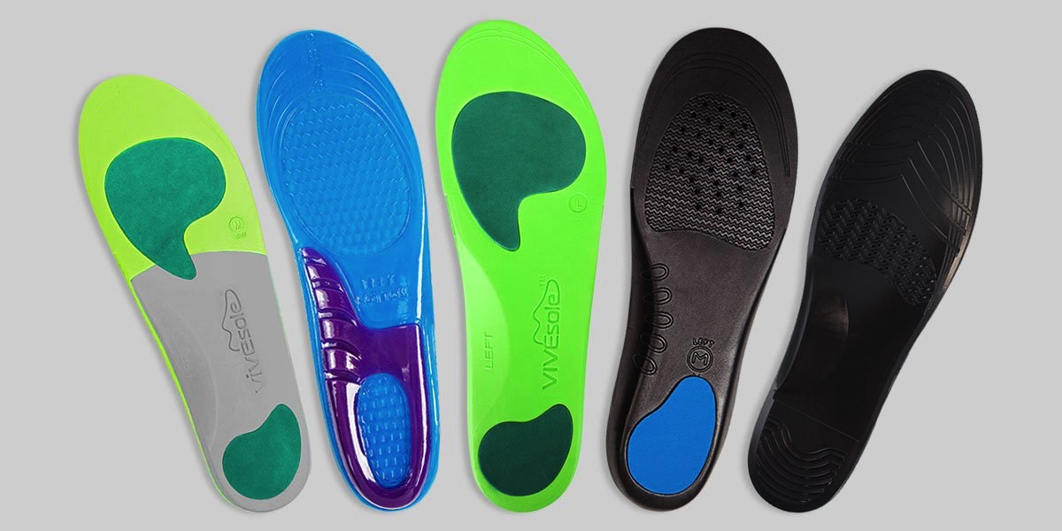 Do Insoles Help with Running? - Runner