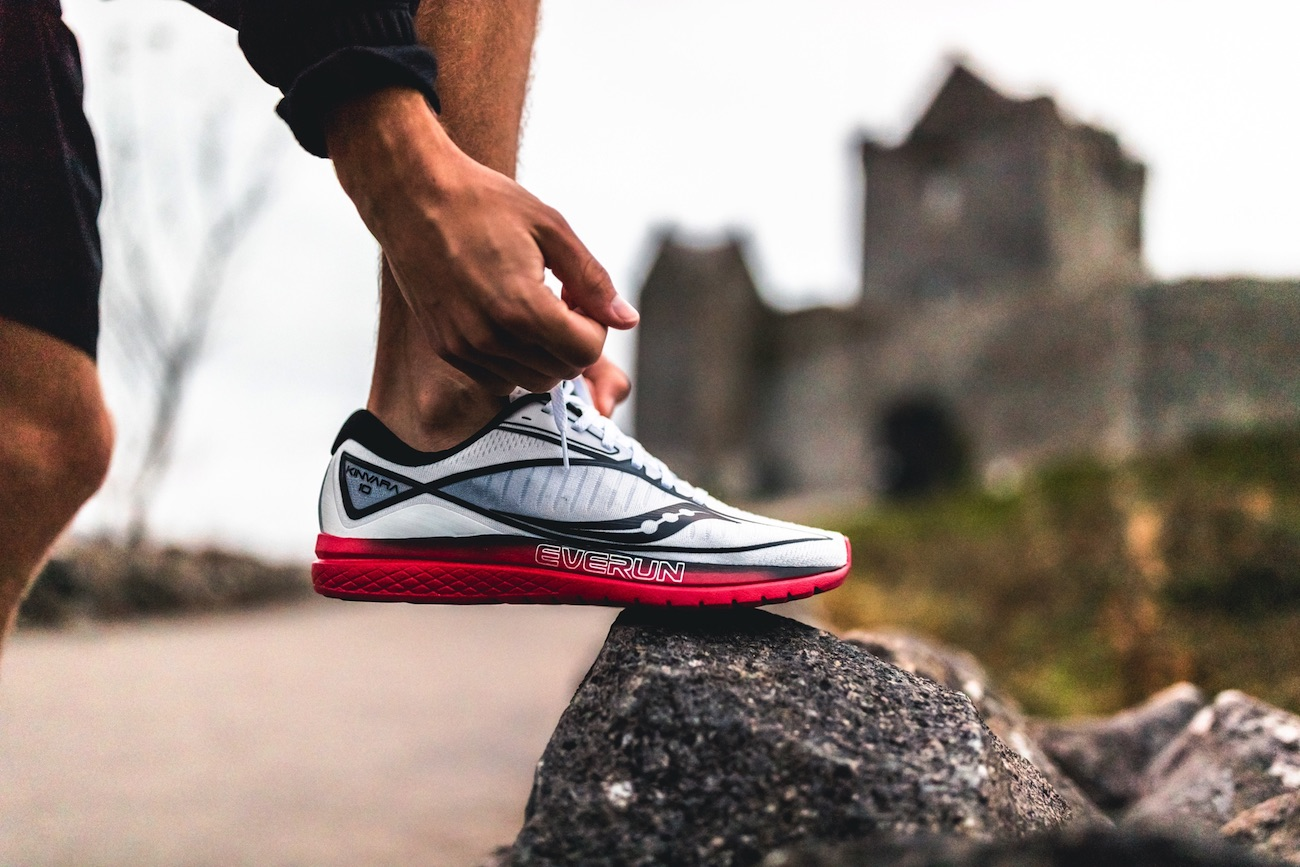 Running Shoe Reviews Saucony Kinvara 10 Runner S Tribe