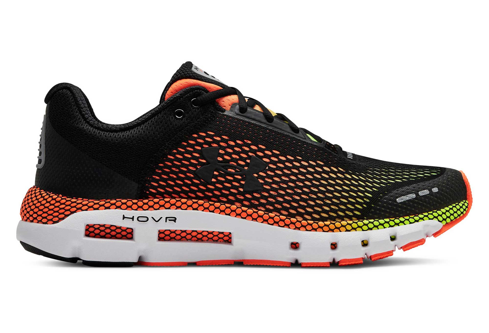 sports shoes d9430 faa99 Running Shoe Reviews: Under Armour Infinite - Runner's Tribe
