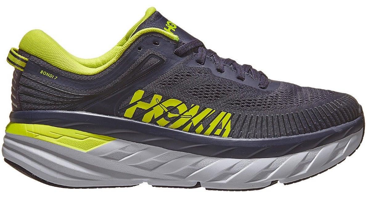 Running Shoe Reviews Hoka One One Bondi 7 Runner S Tribe